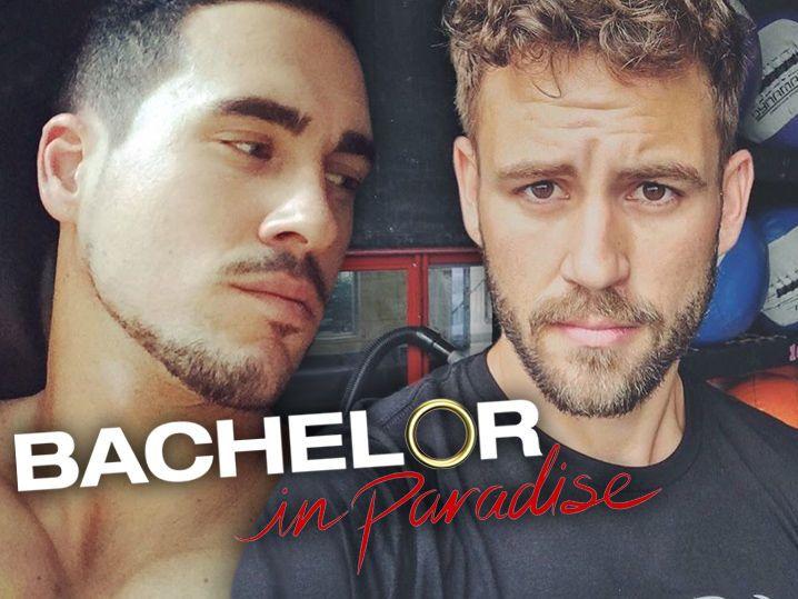 'Bachelor in Paradise' Josh Murray -- Nick Viall Won't Answer My Calls