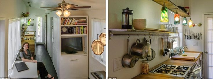 223 best images about tiny houses on Pinterest Tiny