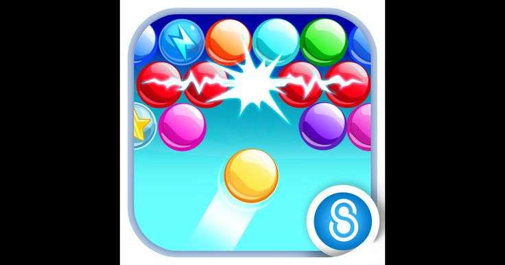Bubble Mania™ - Free Bubble Shooter on the App Store