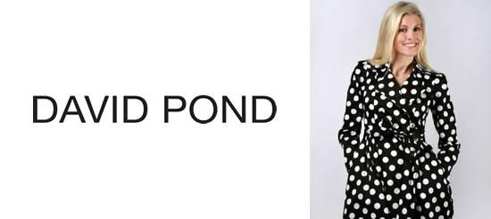 David Pond