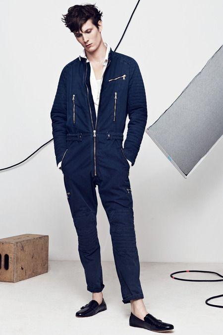 Spring 2014 Menswear Balmain   tbFAKE