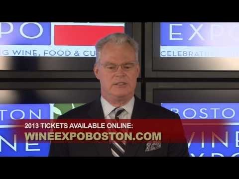 2013 Boston Wine Expo Preview & Overview