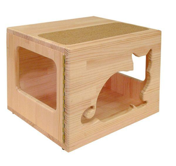 CatsBox
