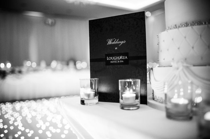 Loughrea Hotel and Spa weddings