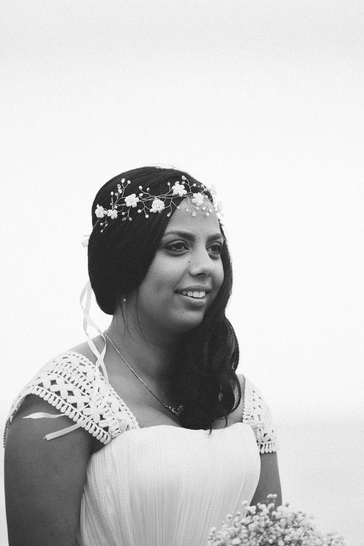 Grecian wedding gown | Port Douglas bride | Australian Wedding Photographer | zenphotography.com.au  Hair and makeup