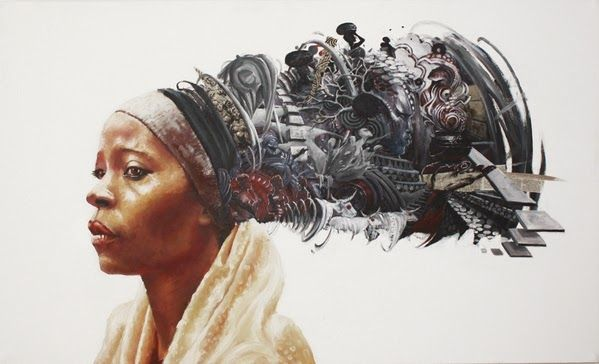 Desenhando com Lápis: Arte Visual Africana - origens e sua influencia no Mundo