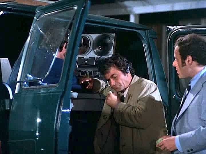 Image result for columbo episodes answering the phone