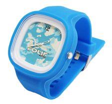 Four Loko Watch