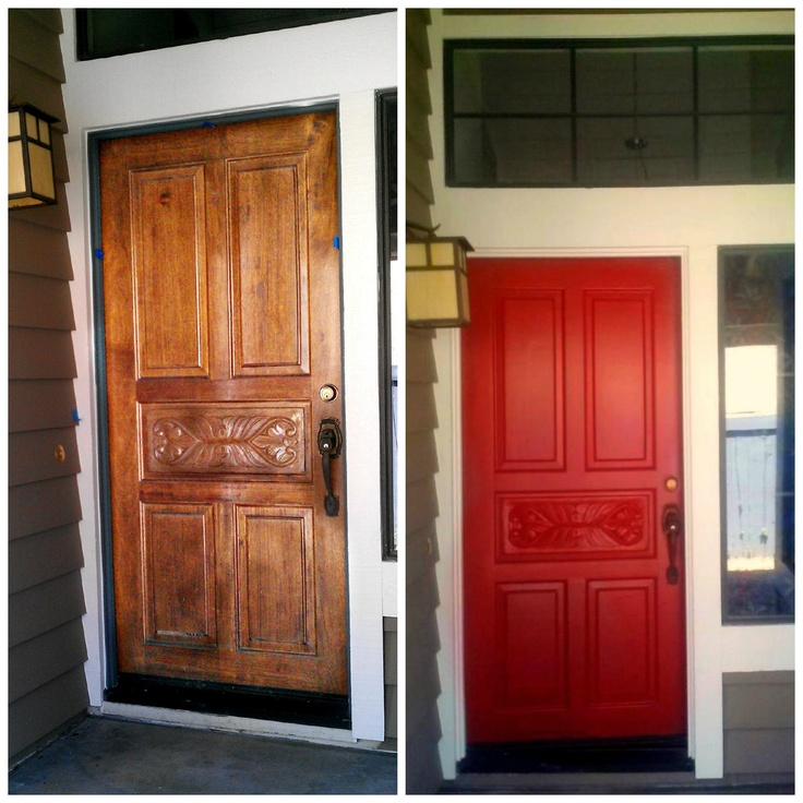 Garage Door Red Light Blinking On And Off: 17 Best Images About The Doors