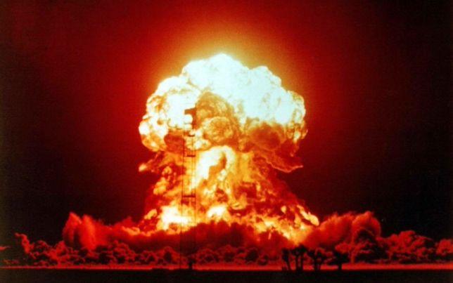 Próba atomowa