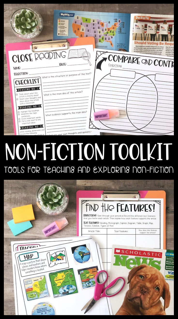 Explore Non Fiction Text Features And Structures With These Activities These Graphic Organizers Can Be Text Features Activities Nonfiction Texts Fiction Text [ 1314 x 736 Pixel ]