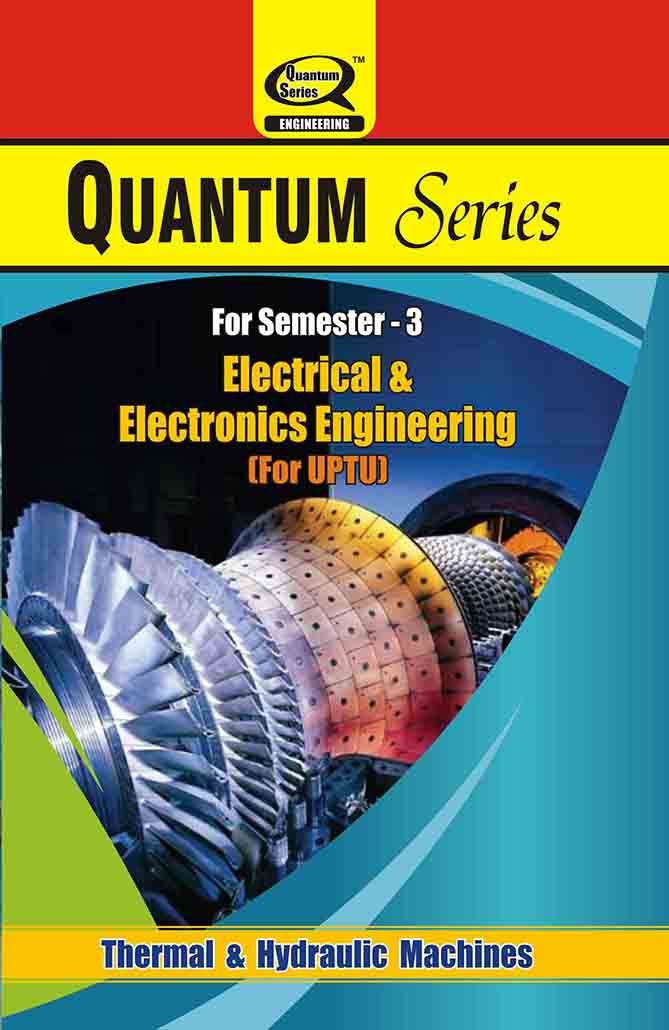 Find one of the best notes for Thermal & Hydraulic Machines on ‪#‎QuantumSeries‬ of ‪#‎UPTU‬ third semester ‪#‎Electrical‬ & ‪#‎Electronics‬ Engineering ‪#‎Branches‬.