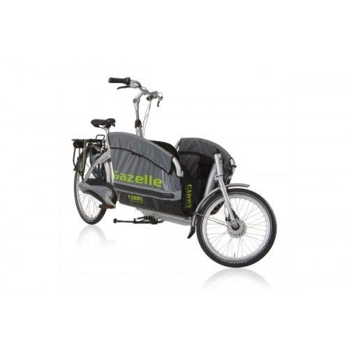 GAZELLE Cabby Kindertransportfahrrad, Lastenrad Mod. 2014 NEU   Hollandrad Berlin - Hollandräder, E-Bikes und Zubehör