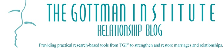 """""""The Positive Perspective: Dr. Gottman's Magic Ratio!""""  ~Relationship and Marriage Advice 