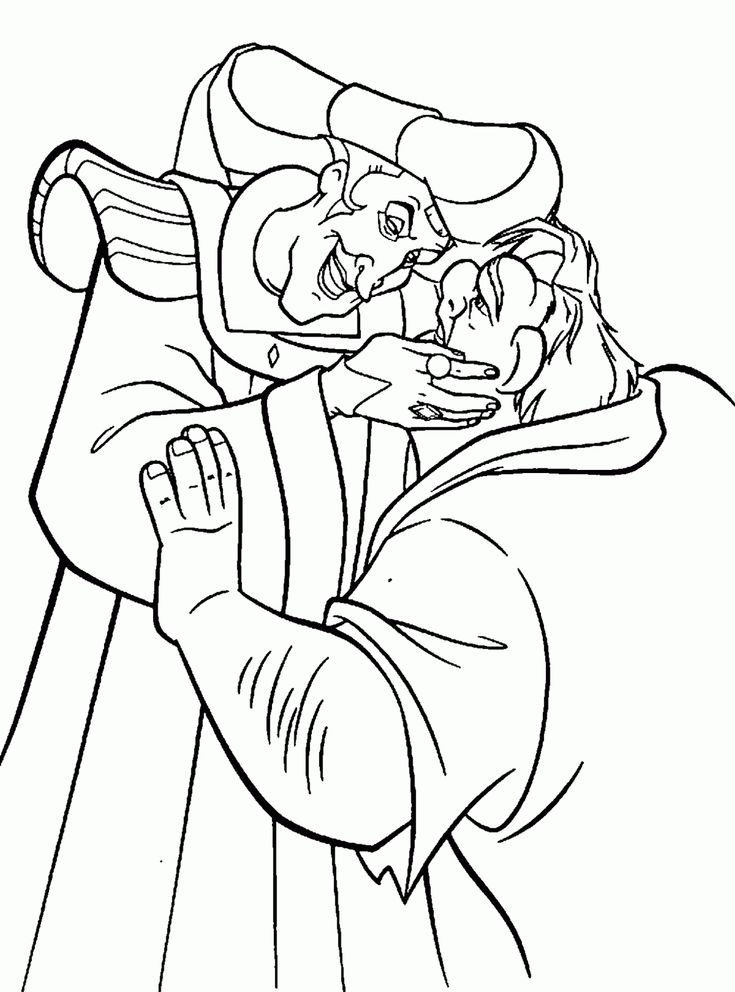 notre dame college coloring pages - photo#27