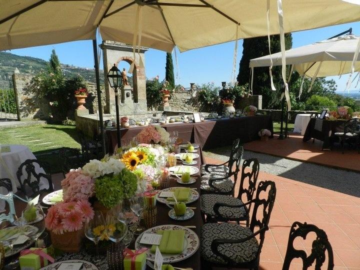A fantastic setting for a wedding