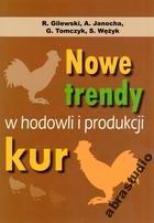 NOWE TRENDY W HODOWLI I PRODUKCJI KUR -SUPER CENA