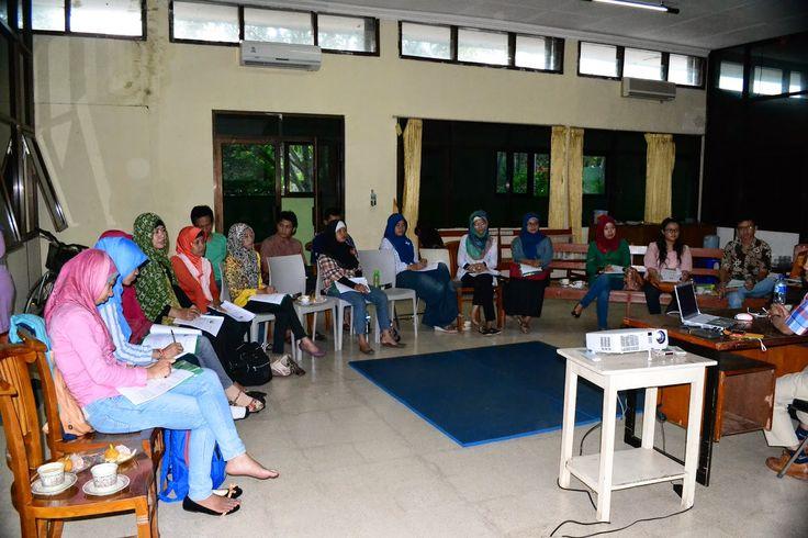 Workshop Sehari 25 Juni 2014   IOTI Cabang Surabaya