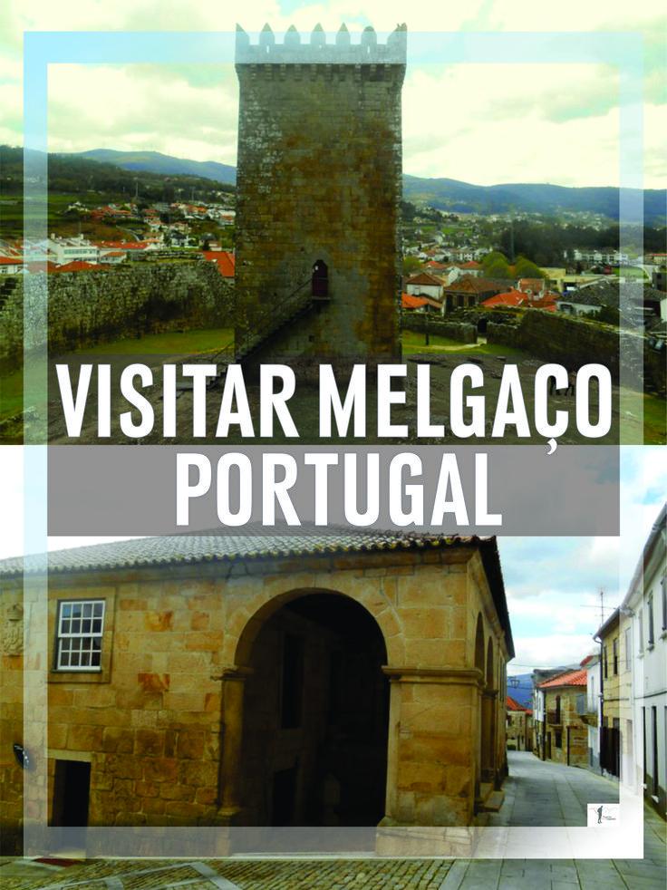 Melgaço é uma vila raiana situada no Norte de Portugal, distrito de Viana do Castelo. A sua origem está intimamente ligada à sua estratégica posição geográfica, numa colina sobranceira ao Rio Minho, controlando desta forma a passagem para a Galiza.