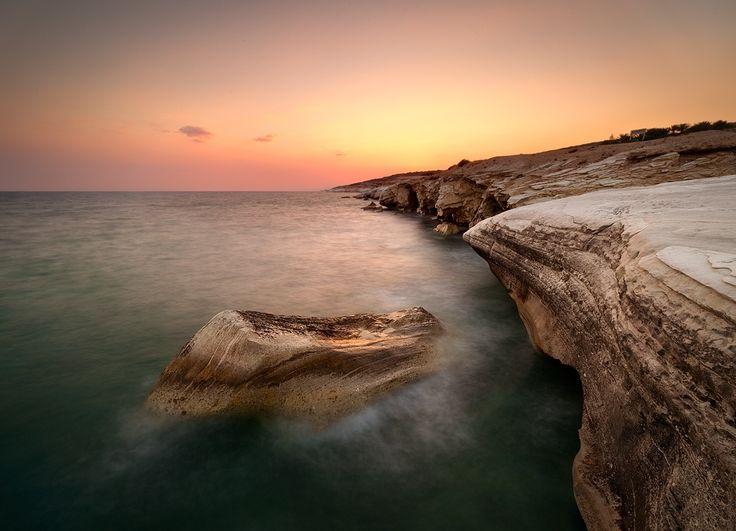 Photograph Colorful sunset by Tomasz Huczek on 500px