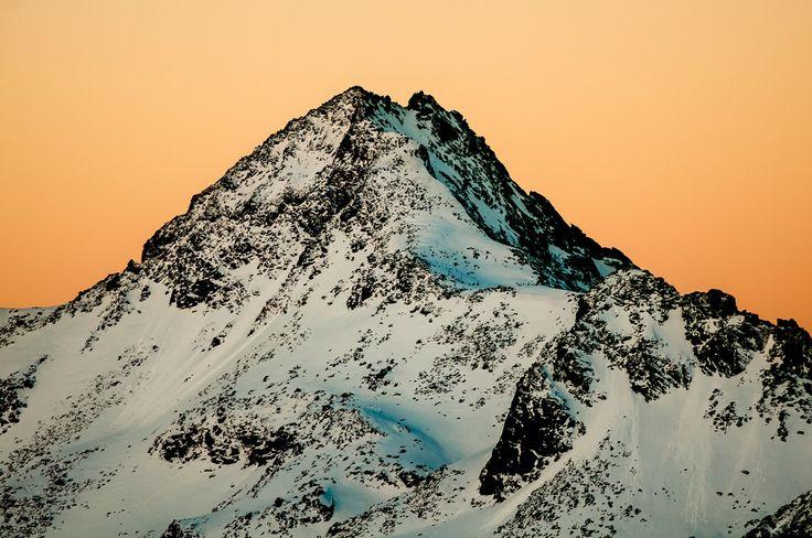 This is the sunrise... Hochalmspitze, Austria by Petr Jan Juračka on 500px.