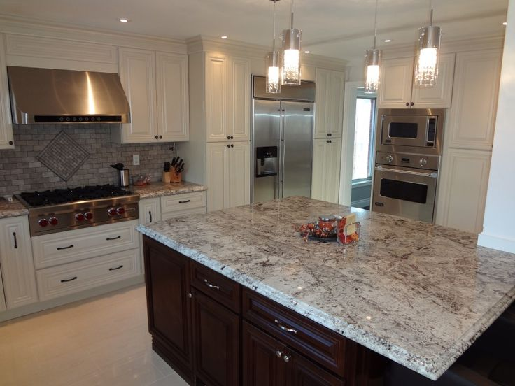 Inspiring Antique Kitchen Island Appealing White Granite Tops Wooden Kitchen  Island With Antique Antique Farm Table511 best kitchen images on Pinterest   White kitchens  Kitchen  . Kitchen Design Mississauga. Home Design Ideas