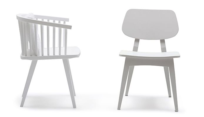 MOYA :: armchairs :: FOREST and TO BE