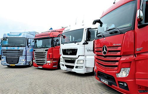 The MKB-Claim Bureau reported that a group of truck manufacturers (#Scania, #DAF, #Mercedes, #Iveco, #MAN, #Renault, etc.) intentionally delayed the releases of more environmentally friendly and fuel-efficient engines in order to sell models that remained in storage. In addition, according to the bureau's report, not private schemes with illegal software were used for pricing. Moreover, manufacturers agreed on prices among themselves.  What do you think about it? Write in comments.1930