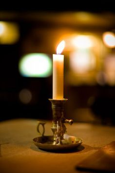Candle light on Pinterest | Candle Light Dinners, Candles and Lights