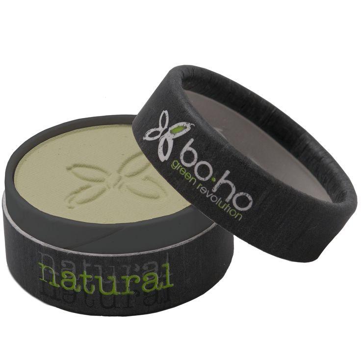 Retraite spirituelle avec le maquillage naturel Bo.Ho