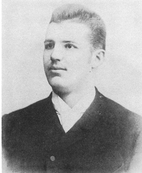Alois Hitler, Jr., born Alois Matzelsberger was the son of Alois Hitler and Franziska Matzelsberger, and was the half-brother of Adolf Hitler. LM★