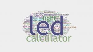 LED Calculator http://www.howmuchdoi.com/uncategorised/Led-Calculator-431.html
