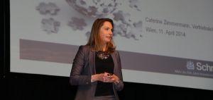 Počas konferencie sa na pódiu vystriedalo mnoho zaujímavých rečníkov | E&S Investments