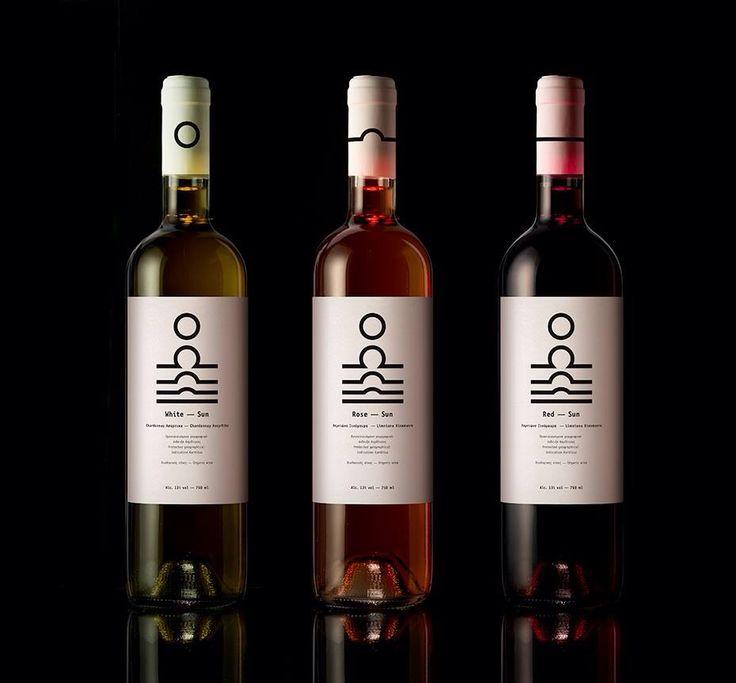The sun Kontozisis organic wines
