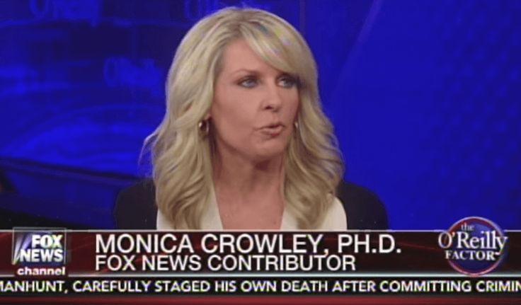 盗用が発覚したモニカ・クローリーはブッシュを支援した保守メディアFOXのコメンテーターで、これまでに何度も盗用疑惑を掛けられていた。彼女は次期トランプ政権の国家安全保障会議の幹部に指名されたばかりだった。