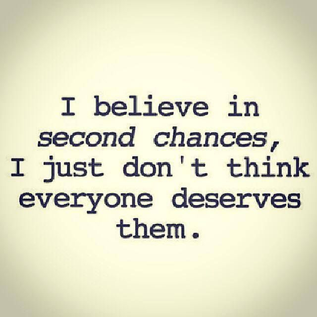 Relationship Quotes Second Chance: Funny Quotes About Second Chances. QuotesGram