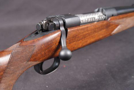Winchester Pre-64 Model 70 Super Grade