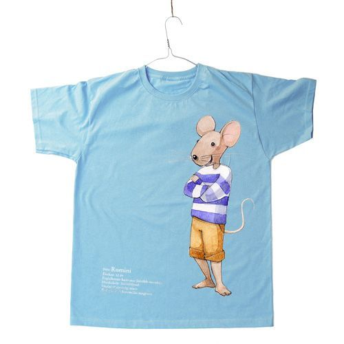 Rumini póló