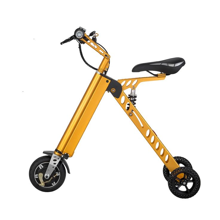1000 Ideas About 3 Wheel Electric Bike On Pinterest
