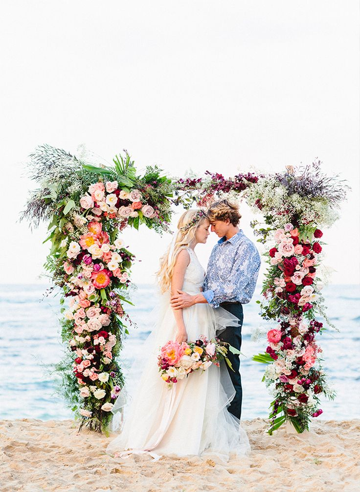 973 best wedding trend images on pinterest beach weddings elope 90 awesome hawaii elopement wedding ideas beach elopementelopement weddingflower wall solutioingenieria Image collections