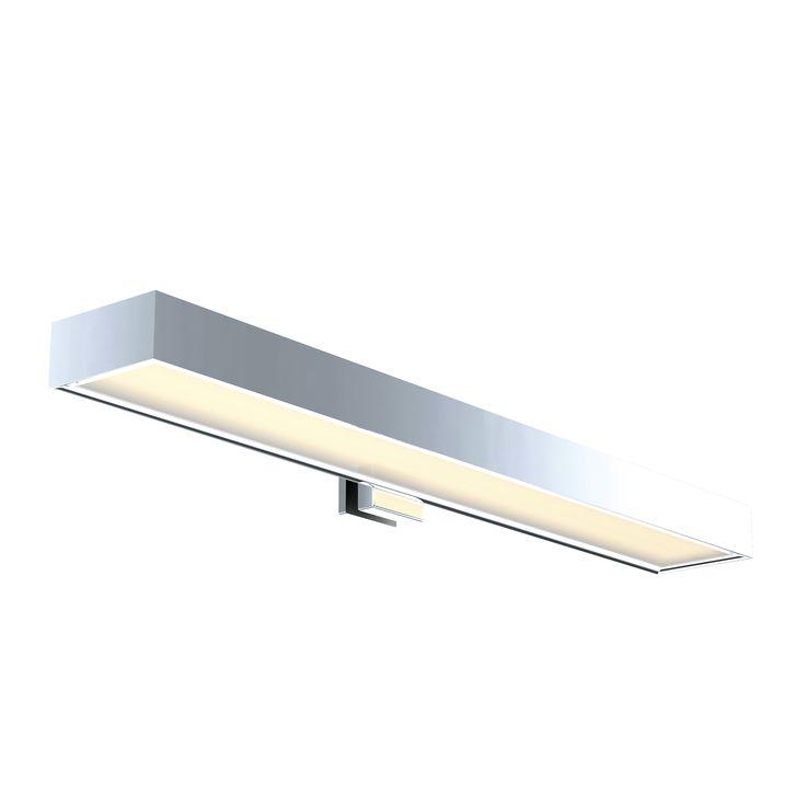 die besten 25 badlampe led ideen auf pinterest deckenlicht beleuchtung decke und led lampen. Black Bedroom Furniture Sets. Home Design Ideas