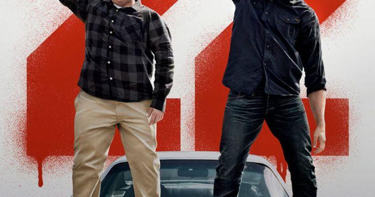 Nuevo trailer de Comando Especial 2 (22 Jump Street), secuela de la exitosa comedia Comando Especial (21 Jump Street), que volverán a protagonizar Jonah Hill (Schmidt) y Channing Tatum (Jenko). Se estrenará a mediados de junio en Estados Unidos. Será producida por Sony Pictures y Columbia Pictures.
