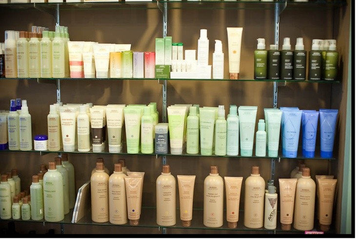 <3 Aveda hair products! (for men & women)