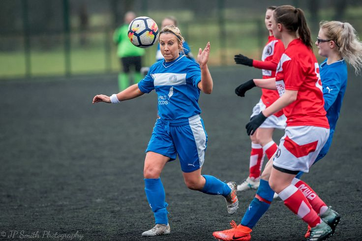 Workington Reds 0 – 0 Penrith AFC Ladies https://www.cumbriacrack.com/wp-content/uploads/2018/01/Workington-Ruth-Jan-2018.jpg Penrith AFC Ladies found themselves frustrated by a well organised and hard working Workington team.    https://www.cumbriacrack.com/2018/01/22/workington-reds-0-0-penrith-afc-ladies/