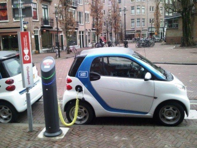 Autobranche erwartet 50% Plus beim Absatz von Elektroautos