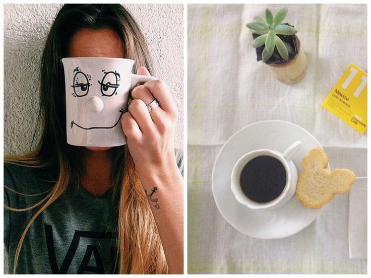 Говорят - чем дальше от понедельника, тем добрее утро. Какое же сегодня прекрасное утро четверга! Так ведь, дорогие наши? :)