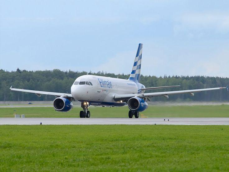 Ellinair | Ellinair Airlines fleet