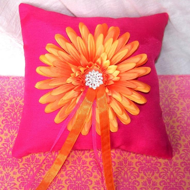 ~✿ڿڰۣFuchsia and Orange♥.