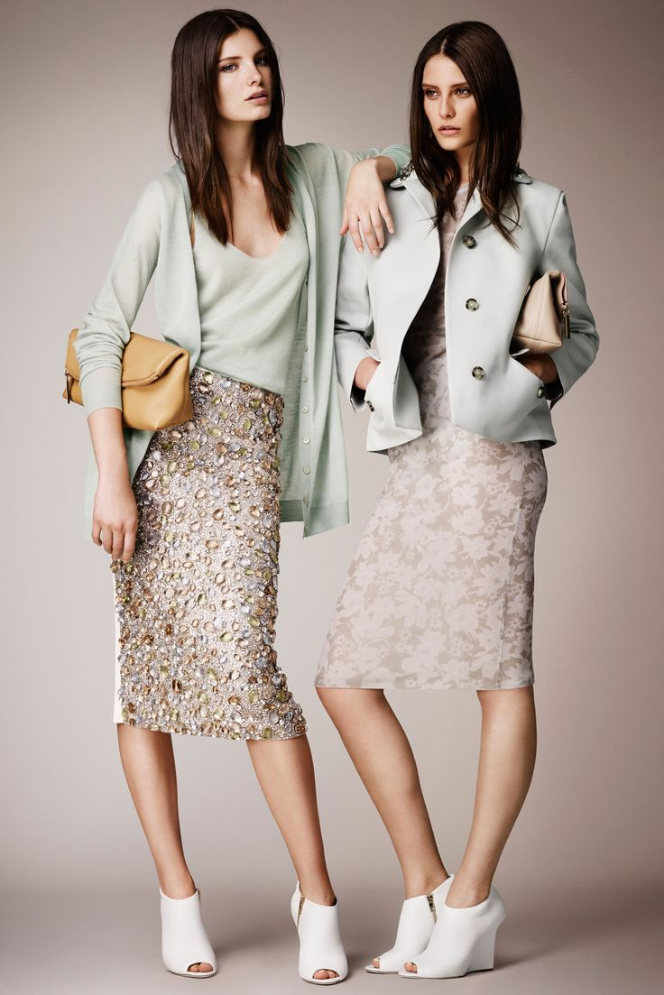 Burberry Prorsum Resort 2014 - Collection - Gallery - Style.com