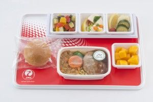 Muslim meals with Halal Certification to be served on flights departing from Japan  TOKYO, 2016-May-30 — /Travel PR News/ —Japan Airlines (JAL) will pro